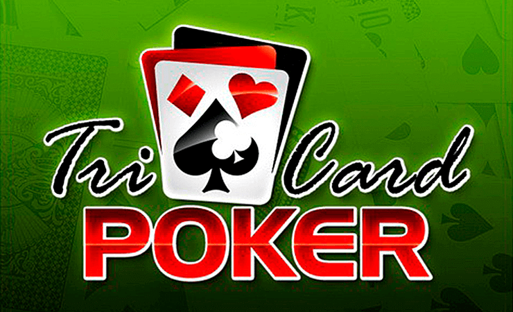 Free online casino games three card poker