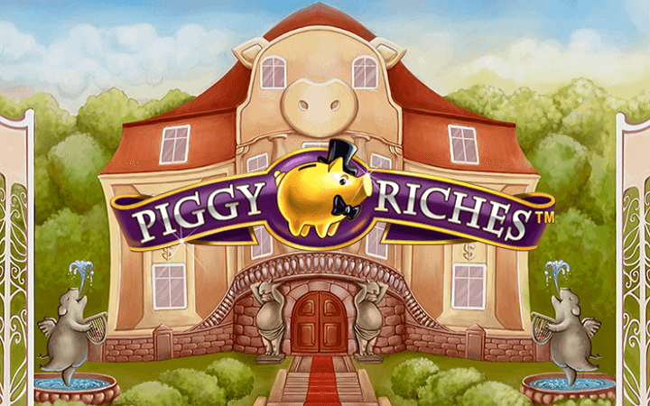 Piggy riches free play